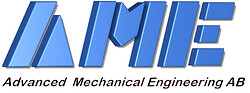 AME AB (Advanced Mechanical Engineering AB)