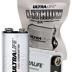 Ultralife Lithium celltech