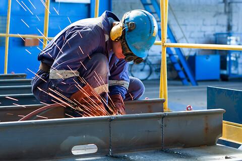 Anlita Safe Control Materialteknik för provningar enligt 1090