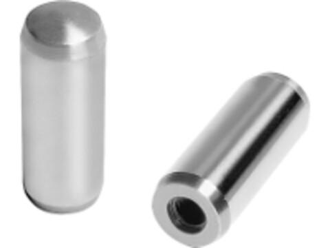 Cylinderstifter og Målestifter lagerføres hos norm-teknik as