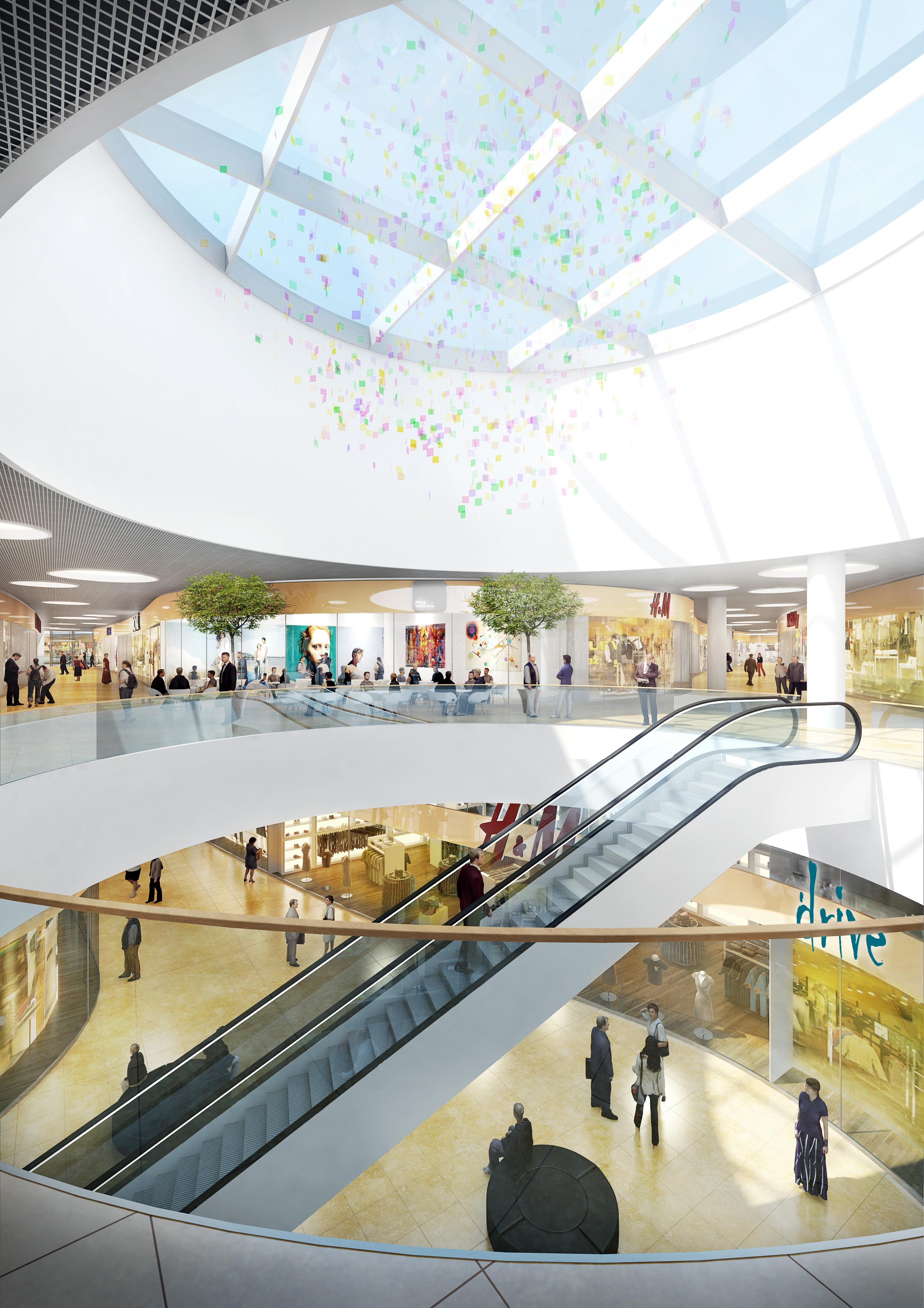 414b6813eb9 Fire nye butikker til Broen - RetailNews