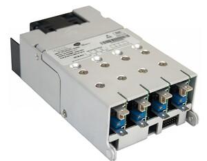 MCB600  kompakt modulær strømforsyning fra Enedo. Forhandler er Power Technic. Ring 70 208 210