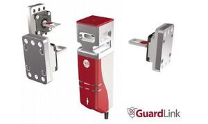 Allen-Bradley® 440G-MZ låsbrytar
