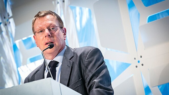 Jan Schindler, Market Intelligence Manager for Telecom hos Prysmian Group