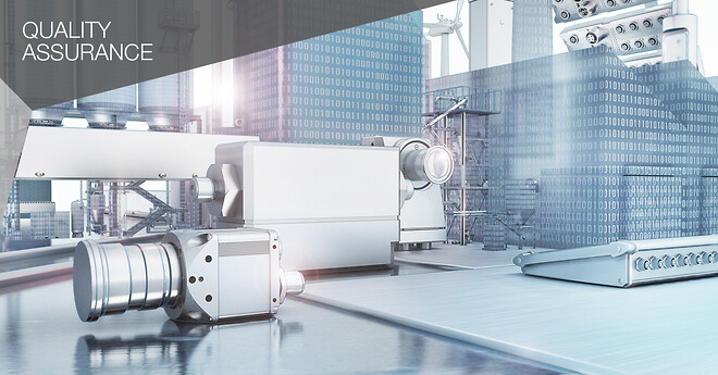 Kvalitetssäkring, automation, automatisering, industriell bildbehandling, Balluff