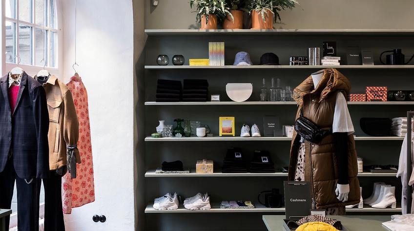 800 berörs när H&M drar ned personalstyrkan i Tyskland