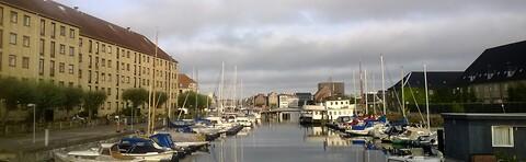Konference - Københavns boligmarked 2019-2029