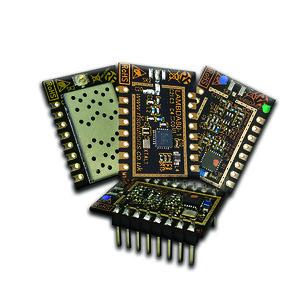RF LoRa-moduler