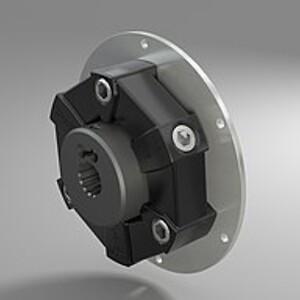 LF kobling (Centaflex A)\nCFA