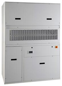Aircold frikøling serverrum