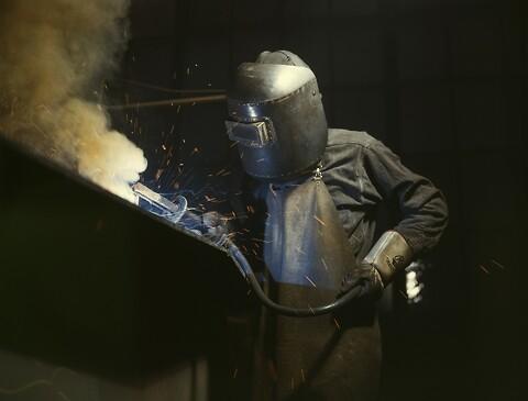 Kurs i brannvern ved utførelse av varme arbeider - Nippon Gases - Varme arbeider, varme arbeid, kurs varme arbeider