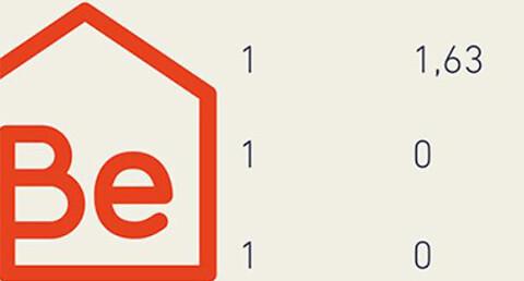 SBi-kursus om bygningers energibehov og Be18 - 3. marts 2020 - SBi, kursus, Be18, bygningers energibehov