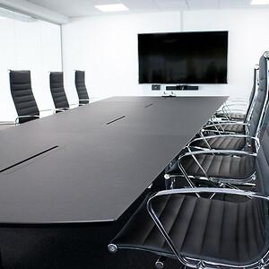 Kontorindretning erhverv kontor indretning konferencelokale mødelokale møderum
