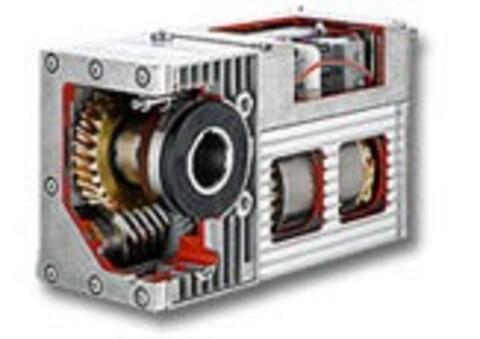 Framo hullakselmotorer fra EIE Maskin