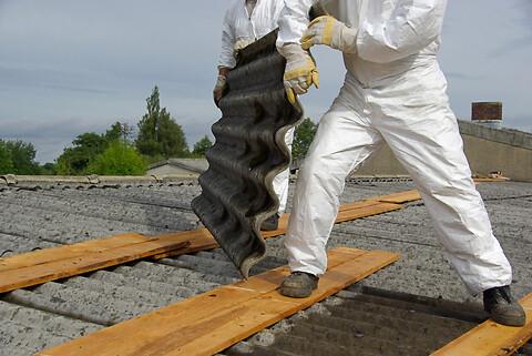 Asbestutbildning för arbetsledning 18 november 2021