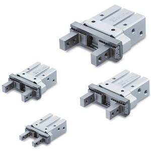 Ny, stærkere parallelgriber med minimale byggemål fra SMC