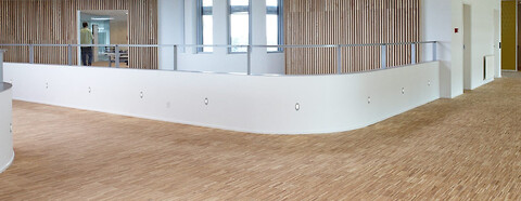 Højkant - en unik og elegant gulvløsning, der ikke er til at slide ned