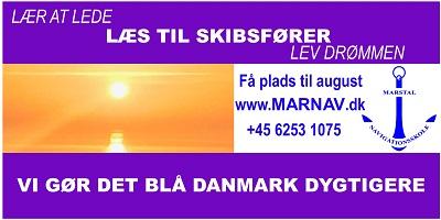 Marstal Navigationsskole