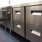 Køkkenvogn 5C 11