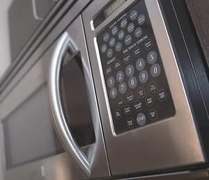 kitchenGene.com microwave