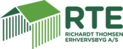 RTE - Richardt Thomsen Erhvervsbyg  A/S