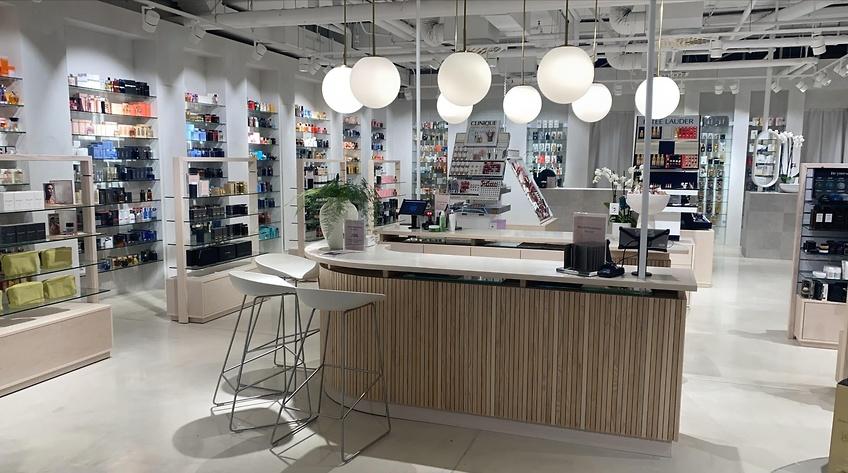 E-handlare nyinviger butik och gör sig redo för ny marknad