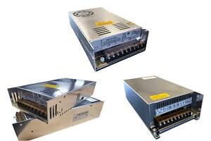 GCM Strømforsyninger