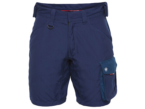 Shorts GALAXY BLÅ/PETTROL - STR. 92