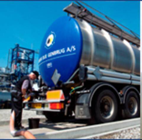 30% CO2 besparende og miljøvenlig oparbejdning af spildolie