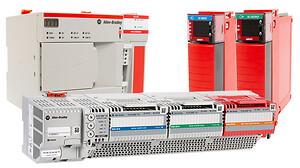 Rockwell Automation er med til at forenkle integration af sikkerhed i maskiner