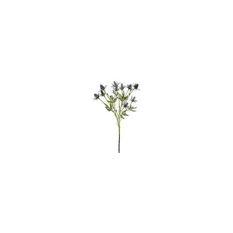 Mandstro staude, H68cm, kunstig blomst