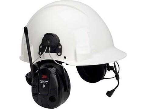 Høreværn peltor ws alert xp med radio og bluetooth