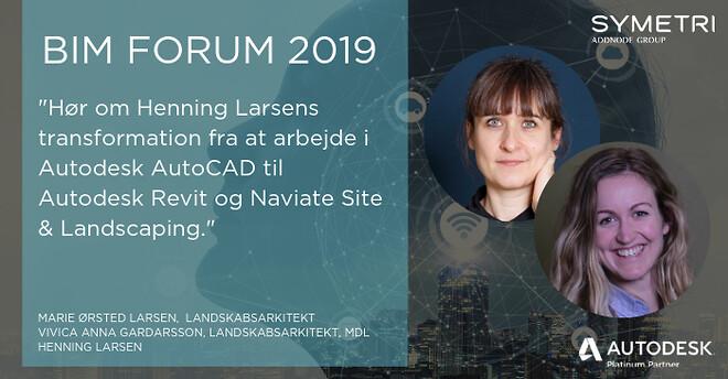 BIM Forum 2019