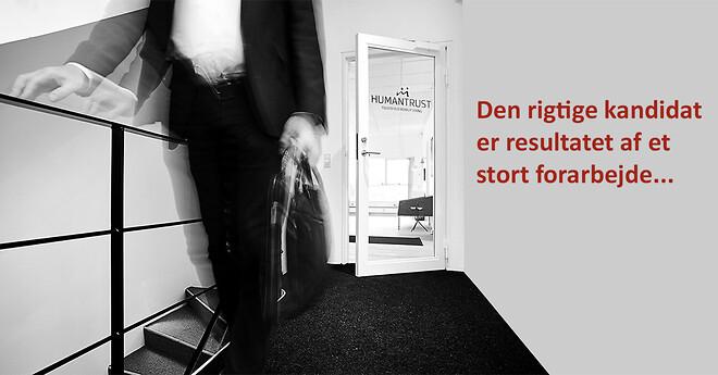 Rekrutteringsfirma Aarhus | Hvad laver en Headhunter?