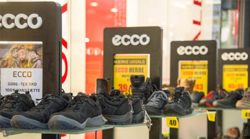 Ecco laver eksklusiv skokollektion RetailNews