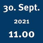 Webinaret er d. 30 september 2021 kl. 11.00