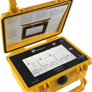 Elma Instruments Springbok Tracker v3