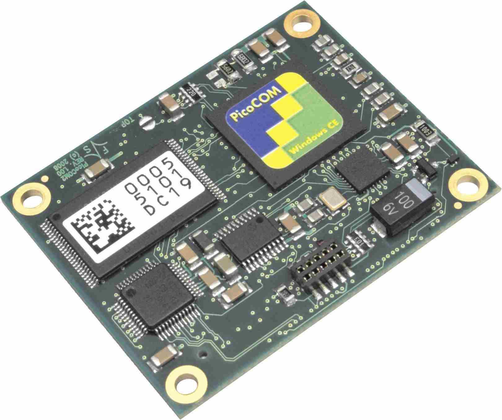 electronica: Rutronik presents new Single Board Computer
