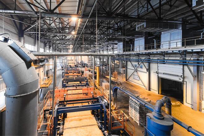 Q1 industrirapport, fremstillingsbranchen - Risika A/S