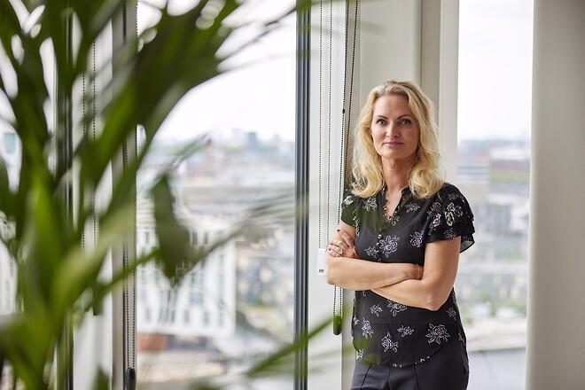 Maibritt Agger, Dansk Standard: Nu skal der sættes standarder for cirkulært tøj og tekstil
