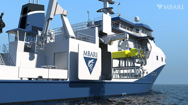 #Bæredygtig drift# Havforskning#forskningsfartøj
