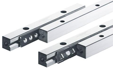 Lineærbord & komponenter fra EIE Maskin