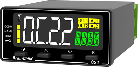 C22 Regulator fra BrainChild