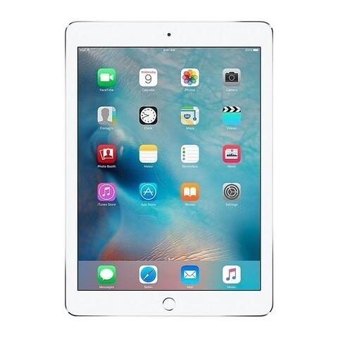 Apple iPad 5 128GB WiFi (Sølv) - Grade B - tablet