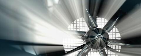 Vi tilbyder autoriseret service af både nye og eksisterende ventilationsanlæg for alle typer erhverv
