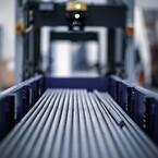Robot,kuka,automation,robotautomation,qrs,qrsautomation,industrielautomation,produktion, robots