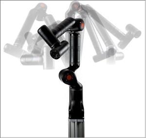 Kassow Robot Cobot\nSolectro AB \nSolectro tillverkningsprocess\n