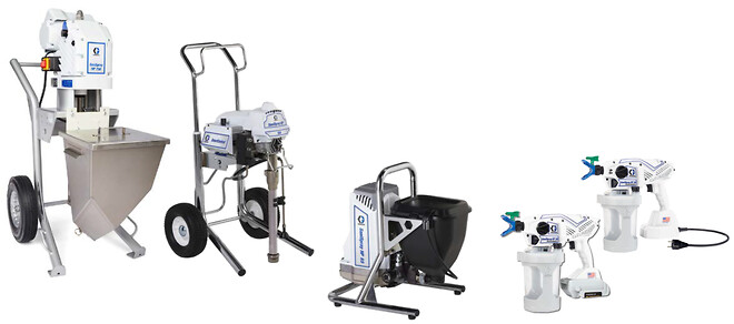 Sanispray hp product range 65  sprayer covid 19