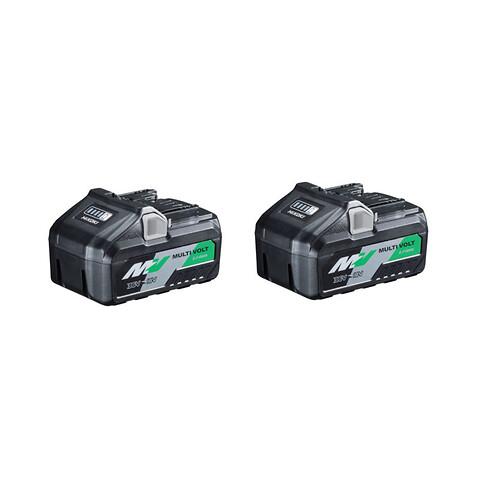 Batteripakke 36V (MULTI VOLT) 2 stk. BSL36B18