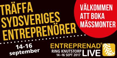 LIVE BUSINESS MEDIA GROUP SWEDEN AB